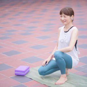 Yumiko(2020年7月スタート)