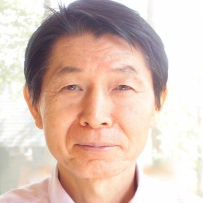 上馬塲和夫先生による 「アーユルヴェーダでセルフケア講座」
