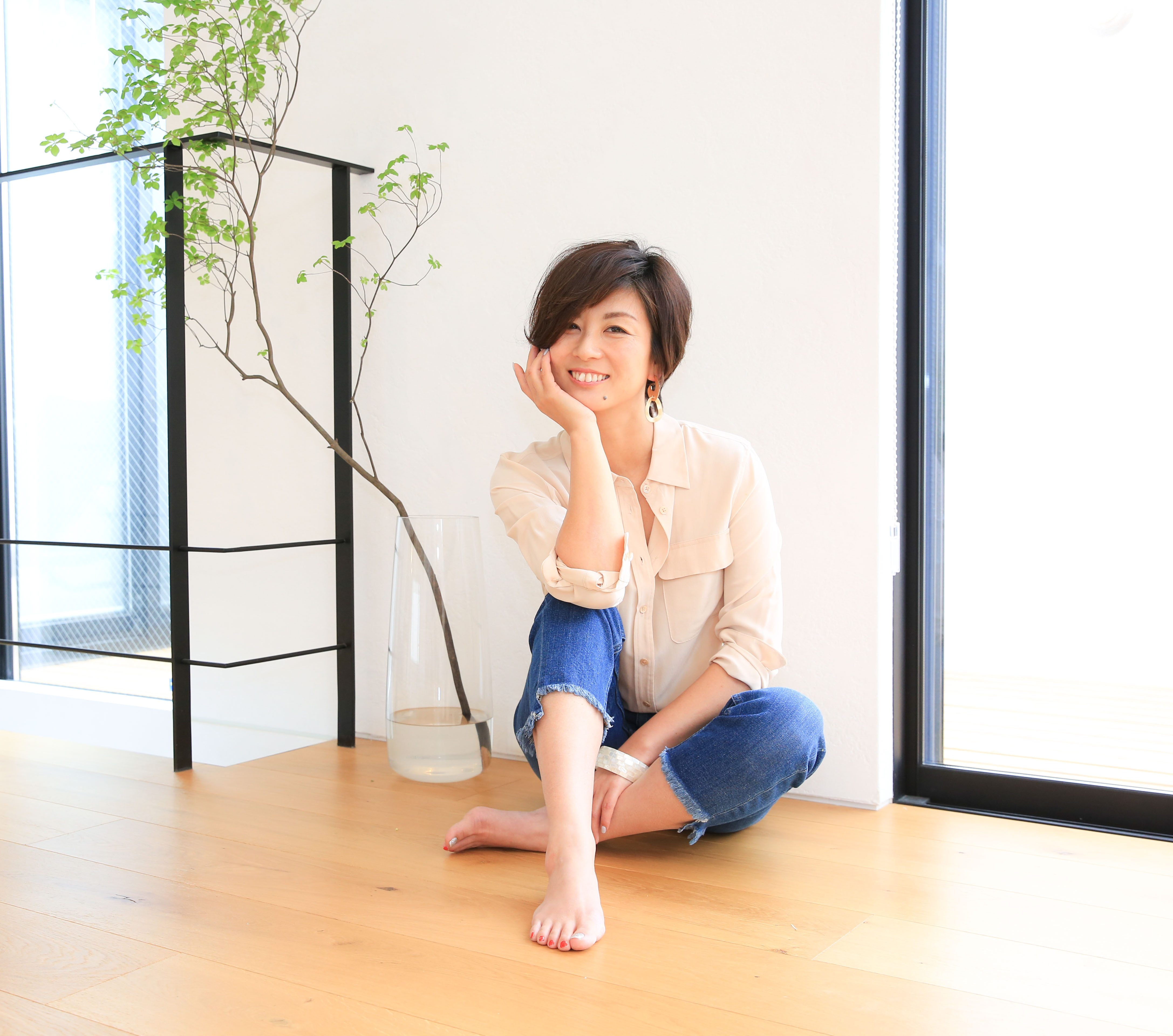 Hitomi(ヨガ)