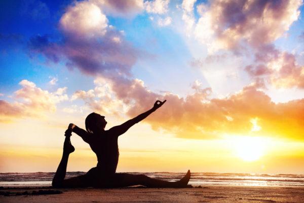 《満員御礼!》Flexible Yoga ~ 心と身体を柔軟に導く~