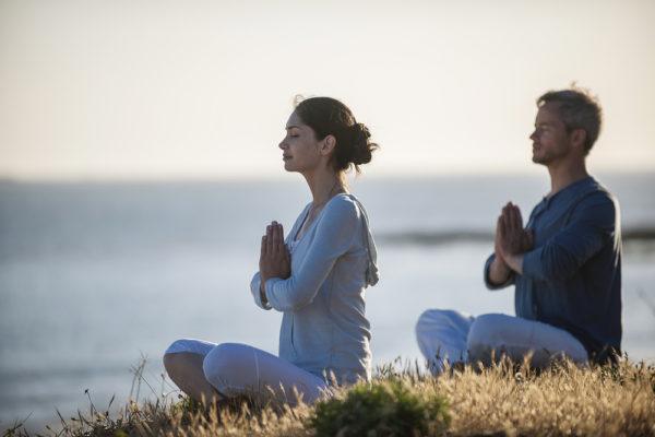 終了 第5回 瞑想入門