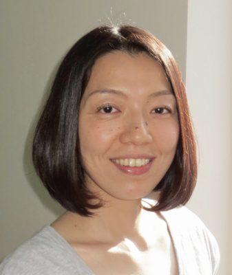 7/27川原朋子先生 ヨガで英語を学ぶ初めての講座〜『英語 de YOGA』3回連続講座